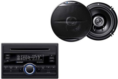 228181a48 Blaupunkt New Orleans 220 With 2-Way Coaxial System 66.2 Speakers Car Stereo  ( Double Din )