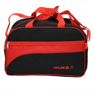 KUBER INDUSTRIES Travel Duffle Luggage Bag, Shoulder Bag, Weekender Bag with Inner Pocket Duffel Without Wheels KUBER INDUSTRIES Duffel Bags