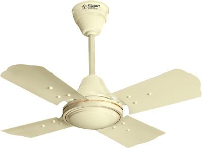Flipkart SmartBuy Turbo Ceiling Fan(Ivory)