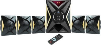 KAYSONS FK1 5.1 Home Cinema(MP3)