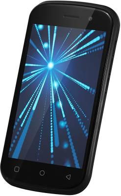 Swipe Konnect Neo 4G (Black, 4 GB)