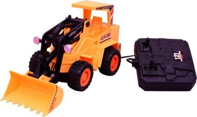 ALPYOG super power truck(Yellow)