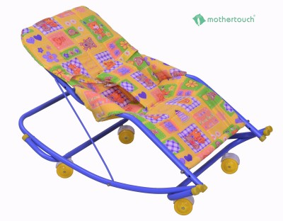 Mothertouch Swing Rocker(Yellow)