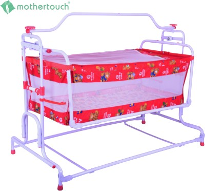 Mothertouch Compact Cradle(Red)