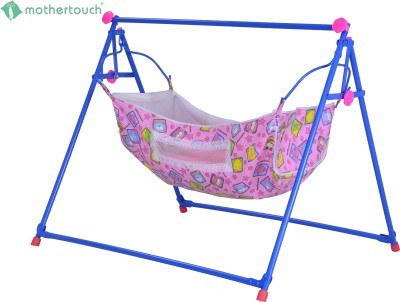 Mothertouch Indo Cradle(Pink)  available at flipkart for Rs.1650