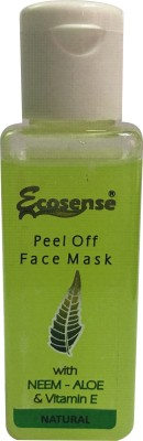 Ecosense Deep Cleaning Face Mask(50 ml)  available at flipkart for Rs.89