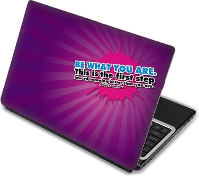 Shopmania Stickers 363 Vinyl Laptop Decal 15.6