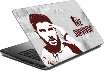 Vprint Yuvraj Singh Vinyl Laptop Decal 14