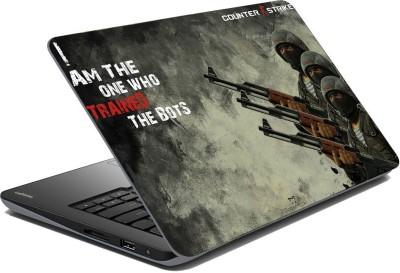Vprint Counter strike Vinyl Laptop Decal 13