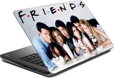 Vprint F.R.I.N.D.S Tv Series Vinyl Laptop Decal 14