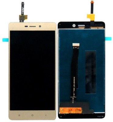 Generic LCD Mobile Display for Mi Redmi 3S Prime(With Touch Screen Digitizer)