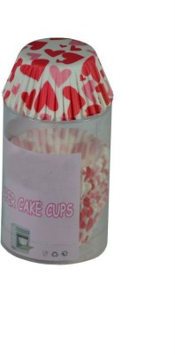 Shrih 100 - Cup Cupcake/Muffin Mould(Pack of 100)