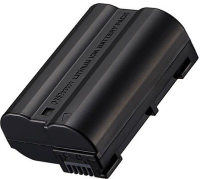 Nikon EN- EL 15 Rechargeable Li-ion Battery at flipkart