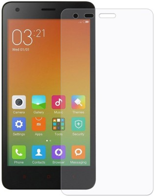 Through Impossible Screen Guard for Through Unbreakable Screen Protector for REDMI 2S(Pack of 1)
