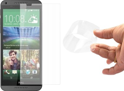 Trink Screen Guard for HTC Desire 601(Pack of 1)