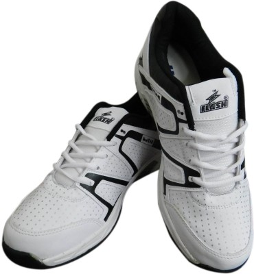 Flash Hockey Shoes For Men(White)