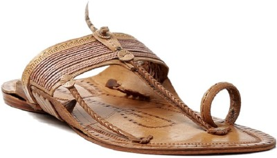 7ef79423e Divyam Leather Crafts Slippers Flip Flops Price in India