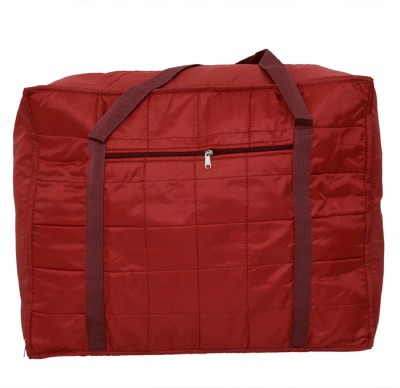 d5b89f7d6d41 51% OFF on Kuber Industries Jumbo Attachi Bag in Soft Parachute Material