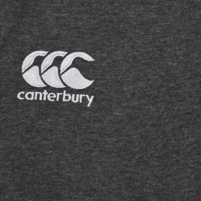 CANTERBURY Printed Men's Black Track Pants