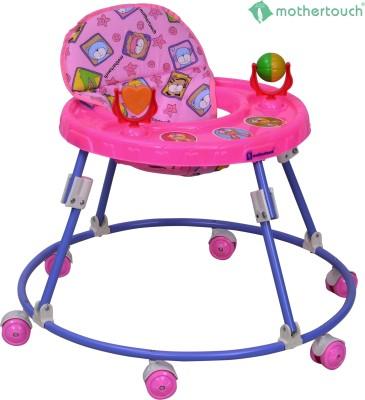 Mothertouch Activity Walker(Pink)