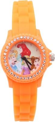 Disney AW100676  Analog Watch For Girls
