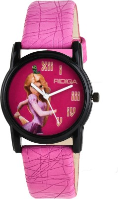 RIDIQA RD-012  Analog Watch For Girls