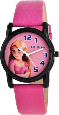 RIDIQA RD-013  Analog Watch For Girls