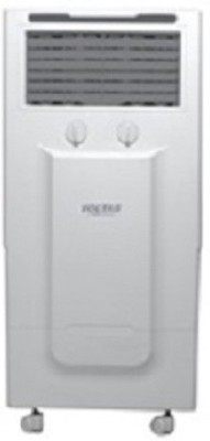 Voltas 34 L Tower Air Cooler(White, VD-P34MH))
