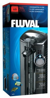 Fluval Corner Aquarium Filter(Mechanical Filtration for Salt Water and Fresh Water)  available at flipkart for Rs.4900