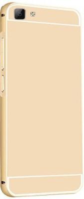 Doyen Creations Back Cover for Sony Xperia Z2(Gold, Metal) Flipkart