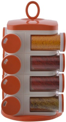Wud Kraft 16 Piece Salt & Pepper Set(Plastic) at flipkart