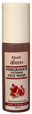 Khadi Abeers POMEGRANATE SOFTENING Face Wash(100 ml)