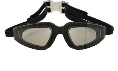 Dezire anti fogg Swimming Goggles Black
