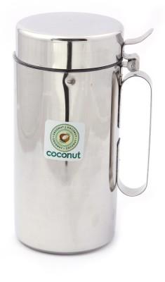 Coconut 1000 ml Cooking Oil Dispenser(Pack of 1) at flipkart