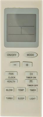 Fox Micro Fox Micro Remote Suitable For Sony Colour Tv W101 Remote Controller(Grey)