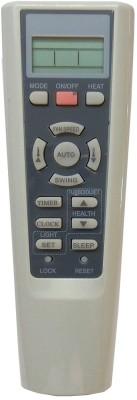 Fox HAIER AC30 Remote Controller(White)