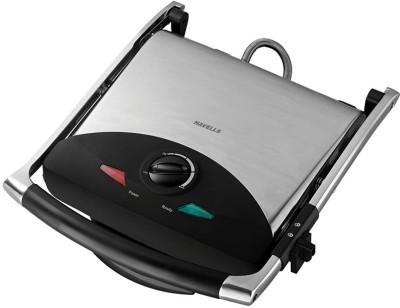 Havells Toastino 4 slice Grill Toast(Black) at flipkart