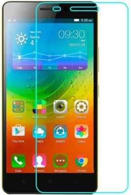 EASYBIZZ Tempered Glass Guard for Lenovo A7000(Pack of 1)