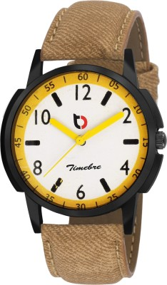 Timebre GXWHT482 Milano Analog Watch For Men