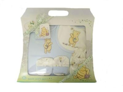 Disney Baby Combo 4pcs Gift Sets Combo Set(Set of 4)