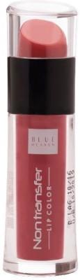 BLUE HEAVEN Non Transfer Lip Color   Punk Maroon_06 100 g, Blue Heaven BLUE HEAVEN Lip Gloss