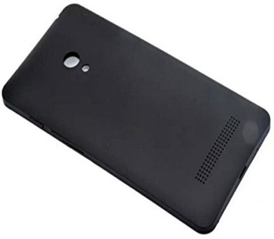 size 40 2accb ccc69 Delmohut Replacement Back Door Cover Panel For Nokia Lumia 525 - Black Back  Panel(Black)