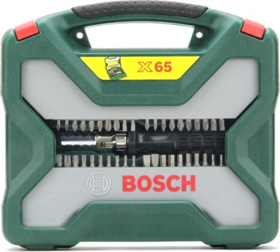 Bosch-X-Line-2-607-019-328-Screwdriver-Set-(65-Pc)