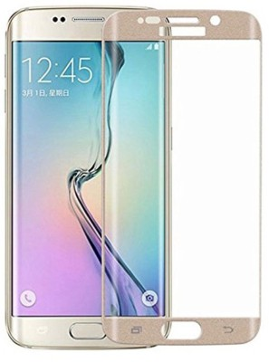 Desirtech Tempered Glass Guard for Samsung Galaxy S6 Edge