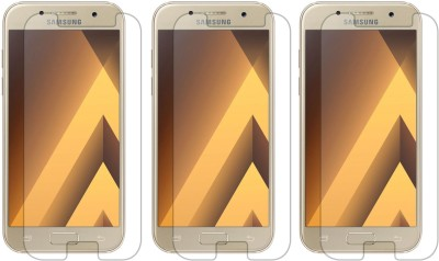 Gorilla Armour Tempered Glass Guard for Samsung Galaxy On5