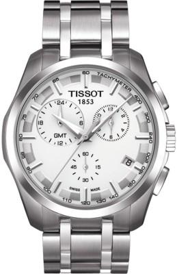 Tissot T0356171103100  Analog Watch For Men