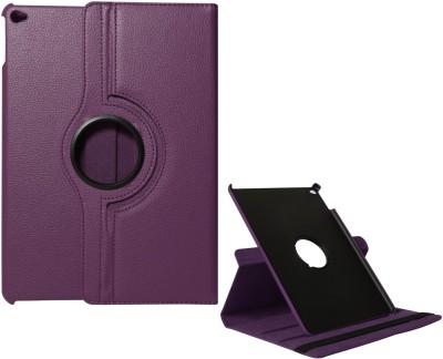 DMG Book Cover for Apple iPad Air 2 9.7 inch(Purple)