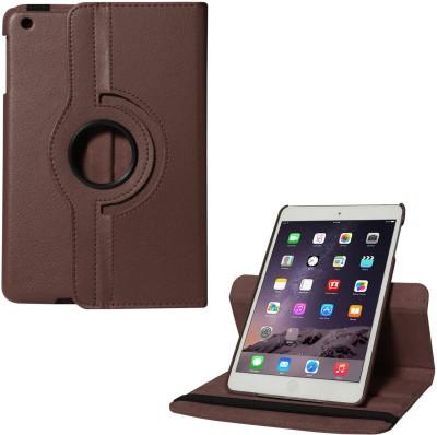 DMG Flip Cover for Apple iPad Air, Apple iPad 5(Brown)