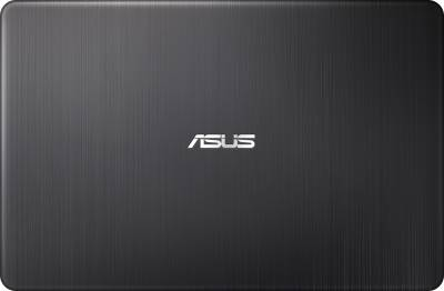 Asus X Series Core i3 6th Gen - (4 GB/1 TB HDD/DOS/2 GB Graphics) 90NB0ER1-M03830 X541UJ-GO063 Noteboo...