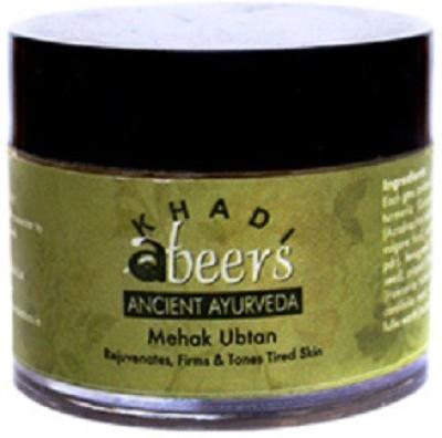 khadi abeers MEHAK UBTAN(50 g)